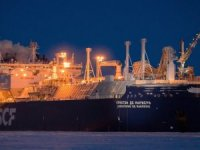LNG Carrier Completes Record Arctic Transit