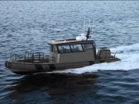 Tuco Marine to be represented by Defence Unlimited International