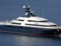 1MDB Sues for Ownership of Superyacht Equanimity