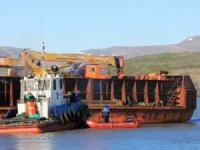 New Port Underway for World's Northernmost Mining Project