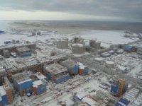 Yamal LNG's Second Train Ships First Cargo