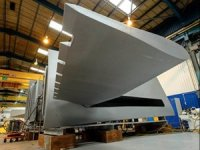New R-R stabilization system offers big benefits for ice-class ships