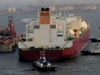 China Bets on LNG Bunkering