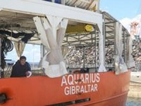 Gibraltar to Deregister NGO Rescue Vessel