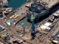 Graving Dock Failure at NASSCO Leads to Layoffs