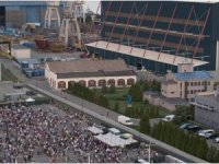Damen Shipyards Galati Celebrates 125th Anniversary