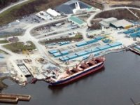 Port Manatee, Carver Maritime Ink Long-Term Terminal Agreement