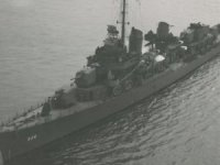 Wreck of WWII Destroyer Found in Aleutian Islands