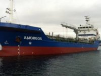 Mercuria Energy Takes 30% Stake in Aegean Marine