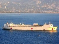 U.S. to Send Hospital Ship to Colombia