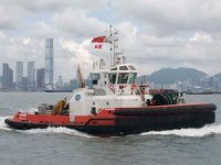 Kenya Ports Authority takes delivery of RAstar 3200 tug
