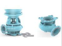 Allweiler launches new compact centrifugal pumps