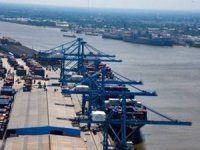 Mississippi River Ship Channel Deepening Project Moves Forward