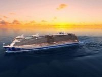 Princess Cruises Reveals Name of Fifth Royal-Class Ship