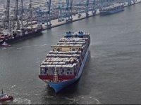 Maersk, Vopak to Launch 2020 Fuel Bunkering Facility in Rotterdam
