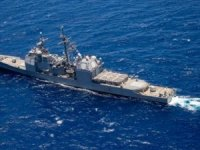 U.S. Navy Reports Second Man-Overboard in Two Weeks