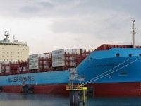 Maersk Boxship Tests Russia's Northern Sea Route