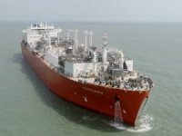 Bangladesh's First LNG Import Terminal Commissioned