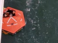 Cruise Ship Rescues Three Fishermen, Two Others Dead