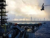 Offshore Wind Farm Could Power Snorre and Gullfaks Platforms