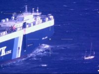 Ro/Ro Assists French Navy in Yacht Rescue
