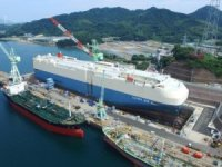 Japan Welcomes Foreign Workers to its Shipyards