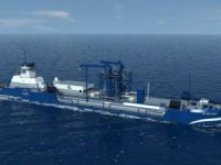 Harvey Gulf Doubles Down on LNG Bunkering