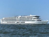 American Cruise Lines' latest ship passes sea trials
