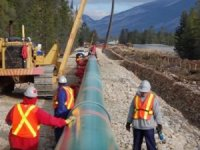 Court Revokes Trans Mountain Pipeline's Federal Approval