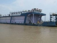 India Releases Ganges Ship Designs to Help Local Shipyards