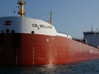 The Value of Drills: CSL Welland Crew Saves Man's Life