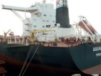 Passage Plan Conflict Led to Near Miss