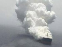 Intercargo Calls on IMO to Act on Ammonium Nitrate