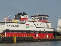 Three Injured in Dredger Accident off New Jersey