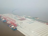 China Ranks Top Among Shipping Nations