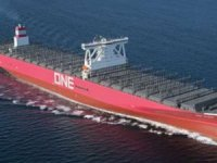 ONE Opts for Hybrid Fuel, Not Scrubbers