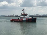 Tug Pair Delivered to PSA Marine