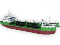 DEME orders four vessels at Royal IHC