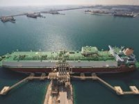 Qatargas, PetroChina Sign 22-Years LNG Supply Deal