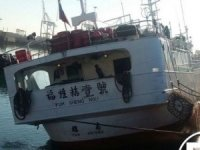 Crew Beaten and Sharks Finned on Taiwanese Fishing Vessel