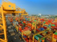 Colombo Ranked Highest Growth Port by Alphaliner