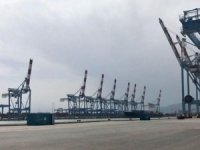 Chinese Port Operator at Haifa Will Mean Questions for U.S. Navy