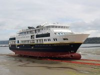Nichols Brothers launches second Lindblad Expeditions vessel