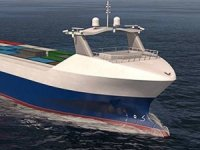 DNV GL: New Guidelines for Autonomous Ships