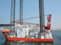 Gulf Marine Services Bags MENA Contract