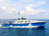 New Hybrid Electric Patrol Boat for Estonia