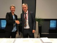 Transocean Bags Equinor Contract Off Norway