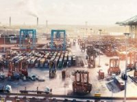 APM Terminals Gothenburg Performs Well