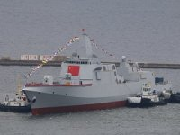 US Navy Officer Warned China to Prevent Potential Escalations