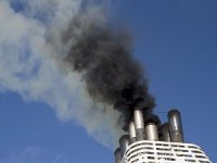 NGOs Warns IMO Against Carbon Emissions